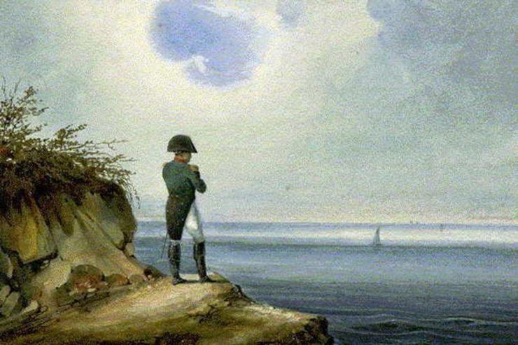 Come Si Dice Letto A Castello In Inglese.Napoleone E Una Ragazzina Inglese Amici Nell Esilio Di Sant Elena
